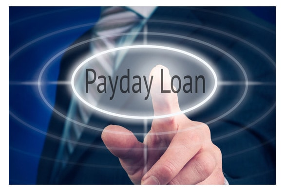 Payday Laons Online
